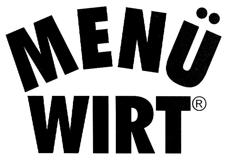 Gasthof Menüwirt -